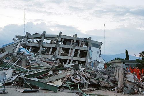 Pengiriman Pesawat Militer Korea Selatan untuk Menolong Korban Gempa di Indonesia Diperpanjang