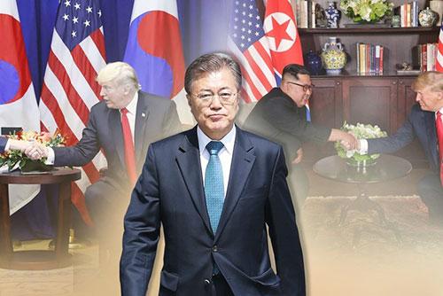 """미 국무부, """"북한 비핵화 실패할 경우 대북제재 완전 효력 유지"""""""
