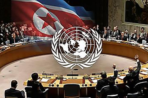 'US to Revisit Holding UNSC Meeting on N. Korea Human Rights'