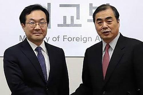 В Пекине пройдут переговоры представителей РК и КНР на шестисторонних переговорах