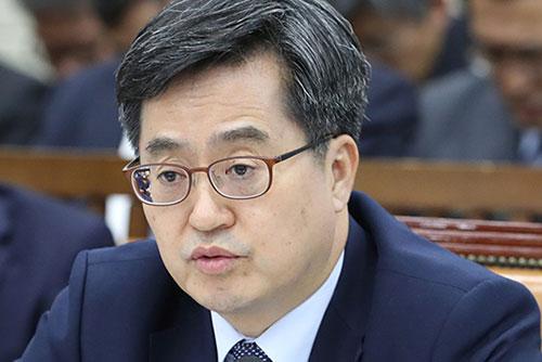 Finanzminister bereitet Unternehmenssteuer für globale IT-Firmen vor