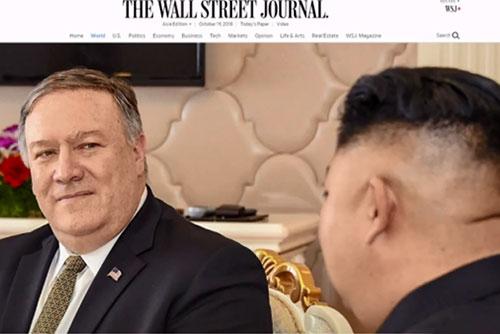 WSJ: Seúl y Washington discrepan sobre las políticas hacia Pyongyang
