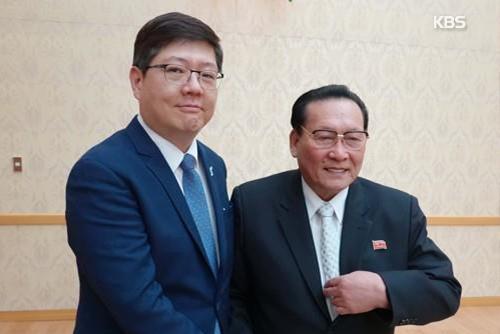 Les organisations des deux Corées tiennent un événement conjoint le mois prochain aux monts Geumgang