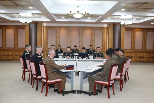 В объединённой зоны безопасности не будет постов охраны и оружия
