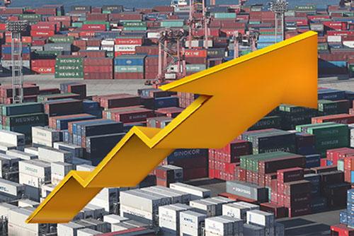 За первые 20 дней октября южнокорейский экспорт вырос на 26%