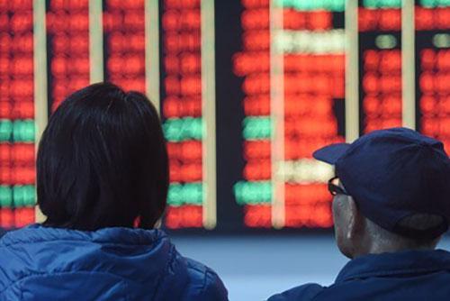 韓国株価が急騰 米中貿易交渉進展に期待