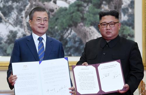 Pyongyang guarda silencio en el aniversario de la Declaración Conjunta