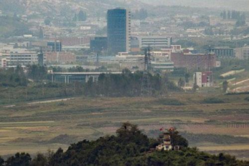 開城工業団地と金剛山観光の再開 米朝交渉の「切り札」か