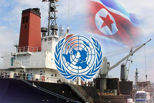 """미국, 북한선박 제주해역 통과 대해 """"제재 이행해야"""""""