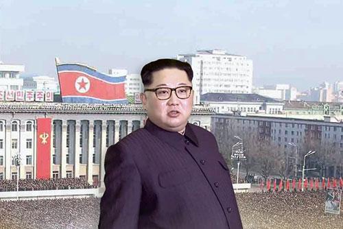 Corée du Nord: expulsion d'un mystérieux détenu américain