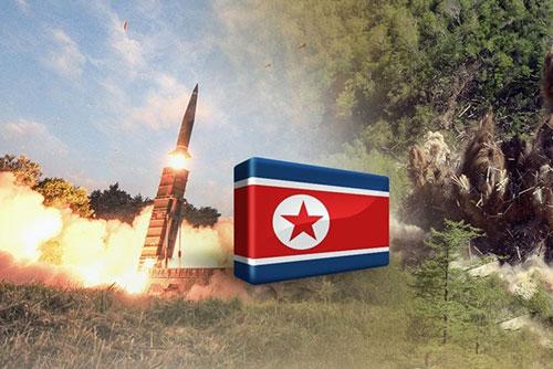 「非核化への道が閉ざされる」 北韓が反発