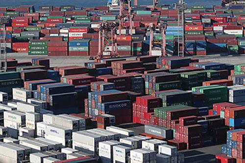 11月韩国出口额减14.3% 连续12个月减少