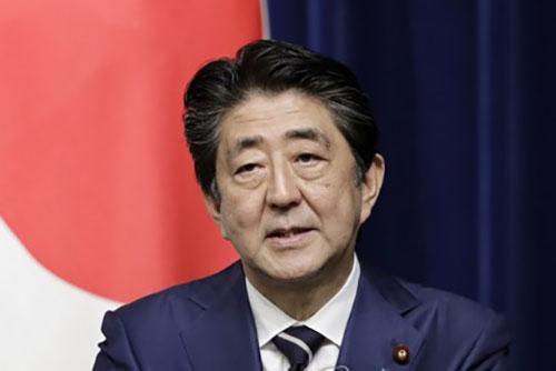 徴用工問題への適切対応を要求 安倍首相が離任の韓国大使に