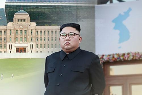 金国務委員長の年内の来韓 実現するか