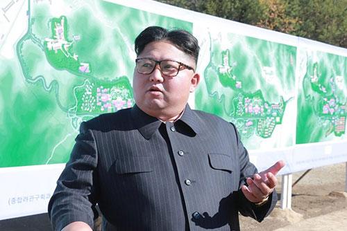 金国務委員長への北韓住民の支持率 過去最高