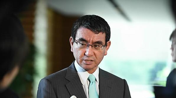 Japanischer Außenminister: Südkoreanische Regierung zuständig für Kriegsentschädigung