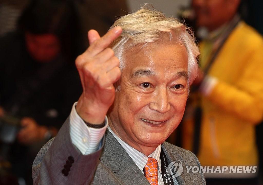 한국 영화계 큰별 신성일 별세...향년 81세
