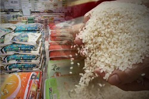 Целевую цену на рис решено увеличить