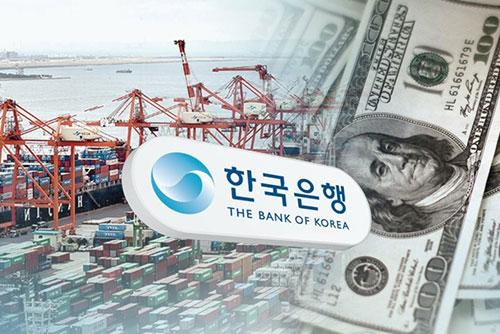 La economía surcoreana registró un crecimiento del 2% en 2019