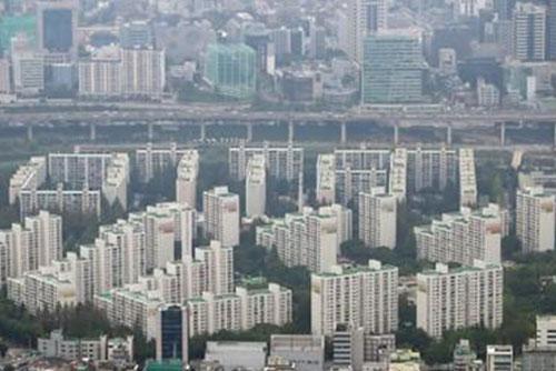 ソウルのマンション価格 上昇から横ばいに