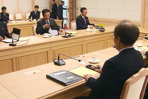 Les deux Corées d'accord pour échanger des informations sur les maladies contagieuses