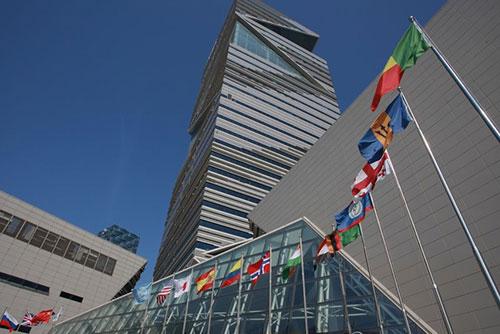 В Инчхоне открылось торговое представительство Узбекистана
