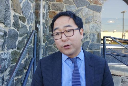 安迪·金:特朗普与北韩对话令人鼓舞 将促韩半岛问题成美外交首要课题