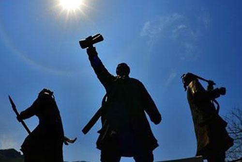동학농민혁명 법정기념일 '황토현 전승일' 5월 11일로 결정