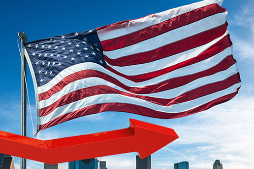 البنك المركزي الأمريكي يجمد سعر الفائدة الأساسي