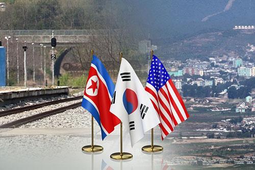 南北韩合作受挫 铁路动工仪式年内恐难举行