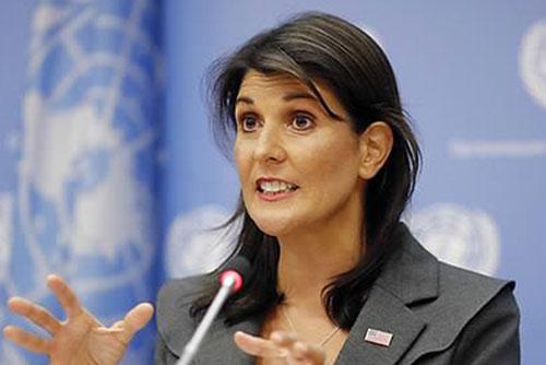 US-Diplomatin: Nordkorea verschob Treffen mit USA, weil es nicht vorbereitet war