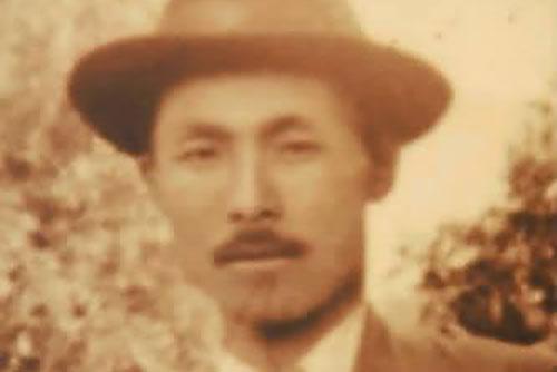 """California Umumkan """"Hari Dosan Ahn Chang-ho"""""""