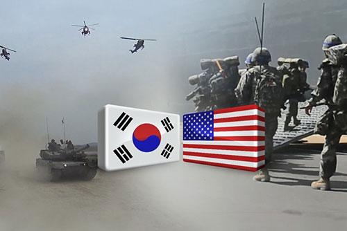 북한매체, 한미워킹그룹·해병대 연합훈련 재개 비난