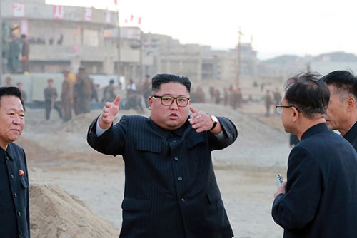 N. Korea Criticizes US-S. Korea Working Group