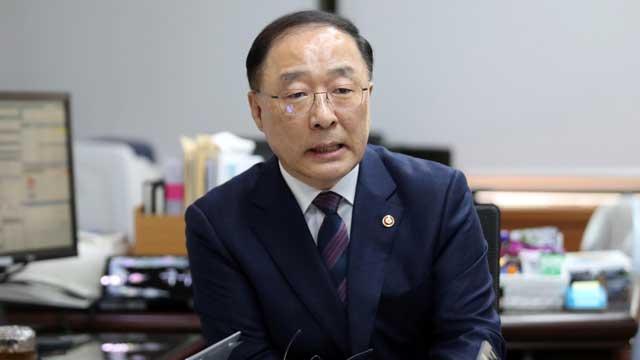 Designierter Finanzminister will einkommensorientierte Politik umsetzen