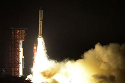 Séoul et Washington en négociations sur le développement de lanceurs spatiaux civils à carburant solide