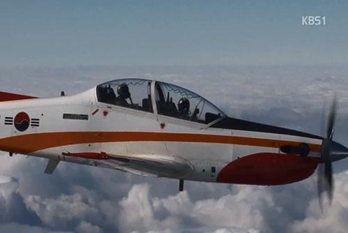طائرات كي تي - 1 التدريبية الكورية تسجل 300 ألف ساعة طيران خالية من الحوادث