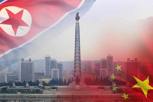"""중국 """"북한에 돈 보내지 마라""""…대북 강경 선회한 듯"""