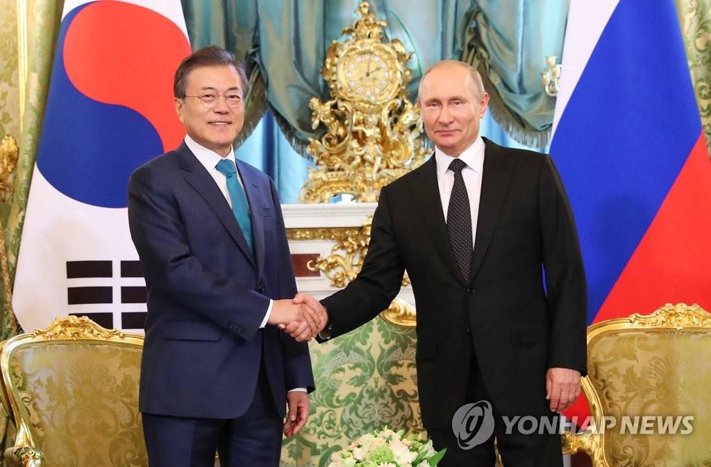 Сроки визита президента России в РК согласовываются