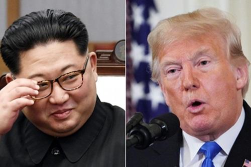 """미 국무부 """"북미 고위급회담 일정 다시 잡히길 기대"""""""