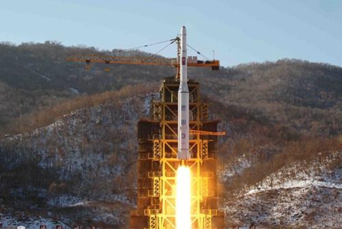 """38노스 """"북한 미사일기지 뉴욕타임스가 과장 보도해"""""""