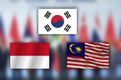 Korea Selatan akan Melaksanakan FTA dengan Indonesia dan Malaysia