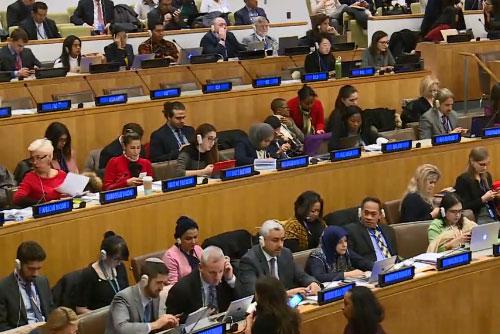 Liên hợp quốc thông qua nghị quyết nhân quyền Bắc Triều Tiên