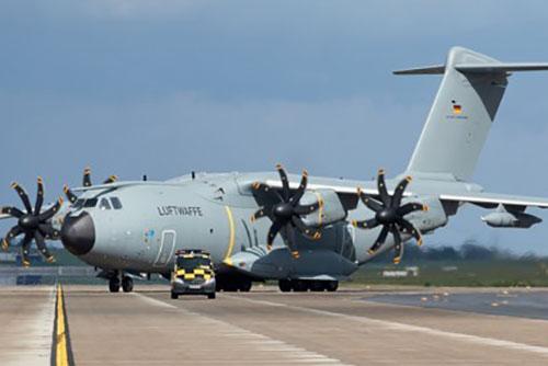 Spanyol Usulkan Pertukaran Airbus A-400M Milknya dengan Pesawat Latih Korea Selatan