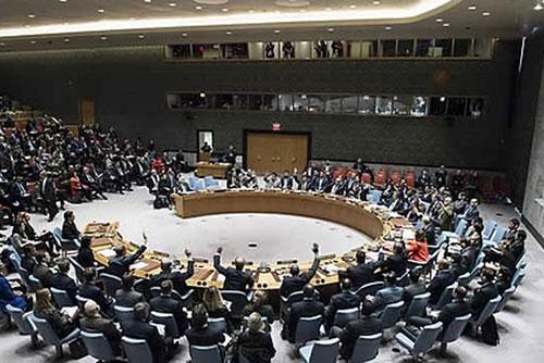 联大第三委员会通过北韩人权决议案 劝告将负责人提交国际刑事法院审理