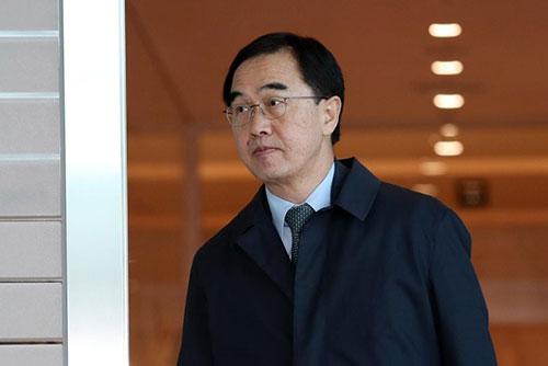 Vereinigungsminister: Besuch von Kim Jong-un in Seoul in diesem Jahr weiter möglich