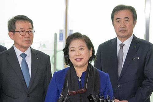 Hyundai-Vorsitzende: Wiederaufnahme von Korea-Tourismusprojekt binnen Jahresfrist schwierig