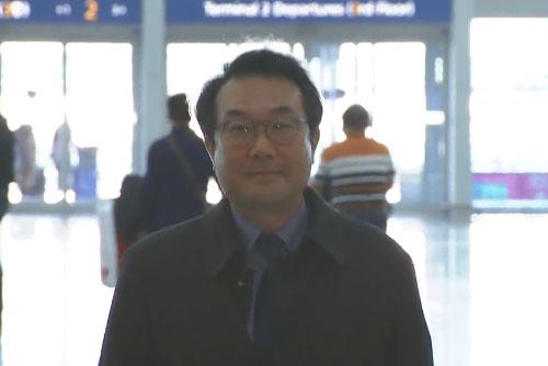 韓米作業部会 ワシントンで初会議