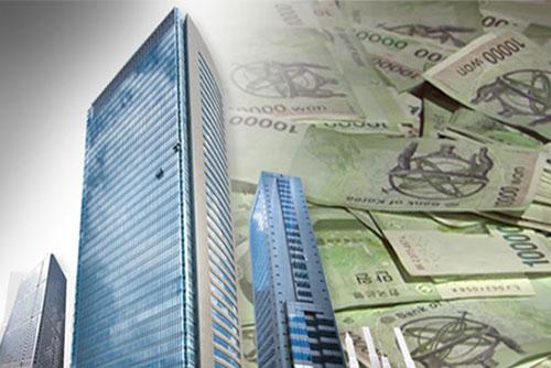 Южнокорейские компании наращивают продажи