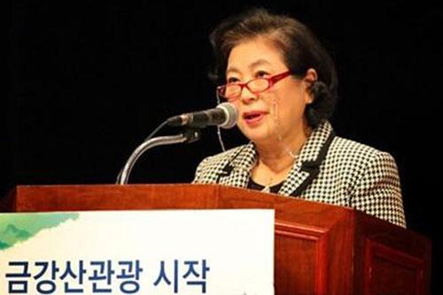 북한통신, 금강산관광 20주년 남북공동행사 개최 보도